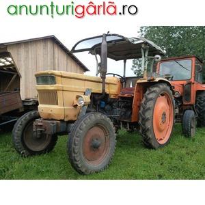 Imagine anunţ Vand tractor 45 CP