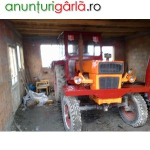Imagine anunţ tractor u650 de vanzare