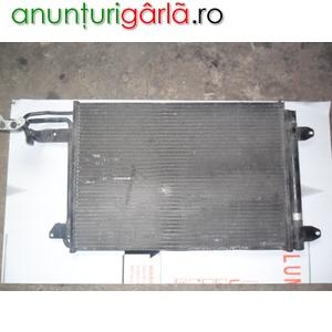 Imagine anunţ radiator clima octavia 2010 300lei