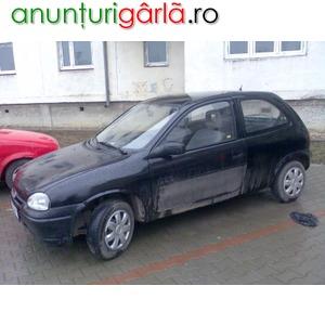 Imagine anunţ vand opel corsa 1000 euro