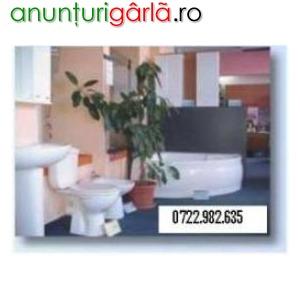 Imagine anunţ Instalator sector 2-3-4, Bucuresti,