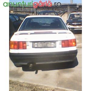 Imagine anunţ Vand Audi 80 pentru recarosare