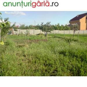 Imagine anunţ Teren zona Oncea 400mp , pret 13.000 Euro