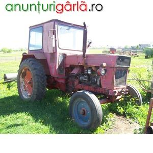 Imagine anunţ U 650 tractor