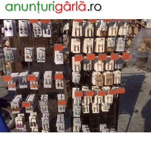 Imagine anunţ Vand afacere -BIJUTERII din pietre semipretioase +fimo