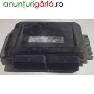 Imagine anunţ Reparatii / vanzari calculatoare auto - ECU motor - Renault/Dacia