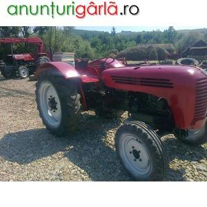Imagine anunţ Tractor Steyr