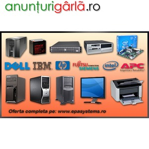 Imagine anunţ Calculatoare Refurbished Craiova