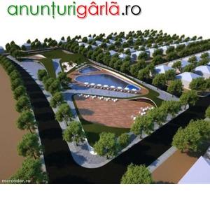 Imagine anunţ Loturi de teren in cartier rezidential Tunari la 10 km de Bucuresti