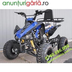 Imagine anunţ ATV 125cc VIPER J7'' D-N-R automatic