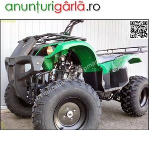 Imagine anunţ BIG HUMMER 150 CVT Full Automatic