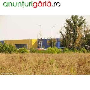 Imagine anunţ Vanzare teren jandarmeriei 11700 (Parcelabil)
