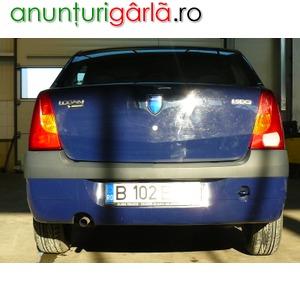 Imagine anunţ Dezmembrez logan DIESEL EURO 3 suna la o763619oo1