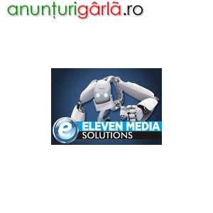 Imagine anunţ Servicii IT de top