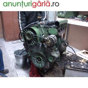 Imagine anunţ Reparatii motoare diesel