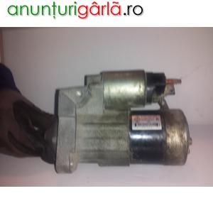 Imagine anunţ Vand electromotor logan SUNA LA 0763619001