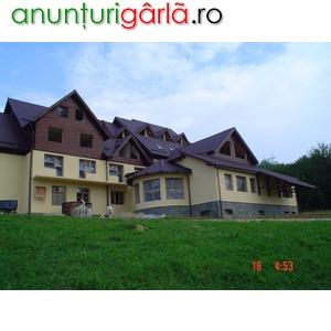 Imagine anunţ Hotel in localitatea Bran