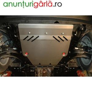 Imagine anunţ Scut motor din otel NIssan Juke