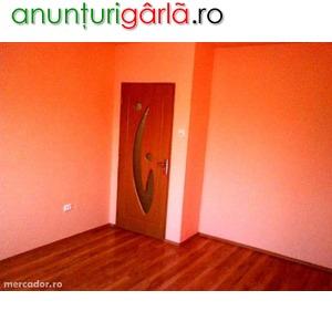 Imagine anunţ amenajari interioare si exterioare
