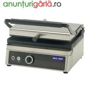 Imagine anunţ Toaster simplu 16 striatii