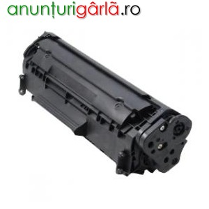 Imagine anunţ Cartus compatibil HP 285A