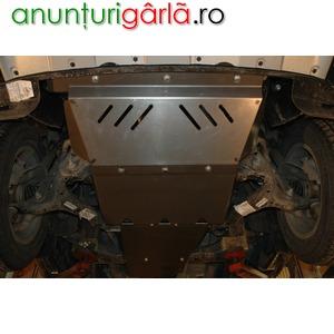 Imagine anunţ Scut motor din otel VW Amarok