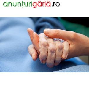 Imagine anunţ Camin privat pentru batrani in Bucuresti