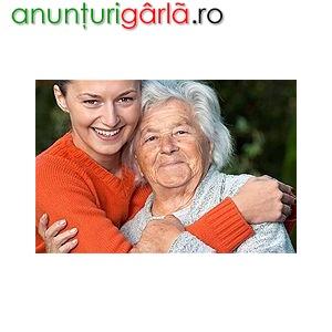Imagine anunţ Servicii de ingrijire pentru seniori – Camin Lili