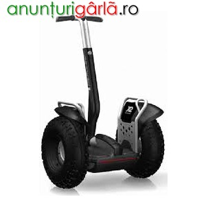 Imagine anunţ FOR SELL:USED SEGWAY X2 GOLF FOR $2500USD