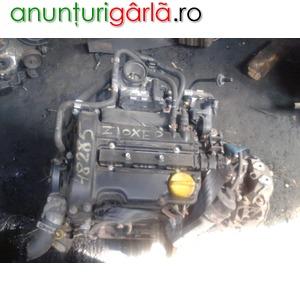 Imagine anunţ Motor Opel 1000 cmc