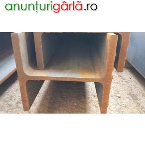 Imagine anunţ Profil heb 400 mm