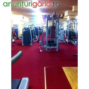 Imagine anunţ Abonament la sala fitness Bd Chisinau, Pantelimon, Socului, zona Diham