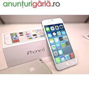 Imagine anunţ Cumpara 2 Unități GET 1 GRATUIT !!! New Apple iPhone 6, 5s / 5c si S5 de vânzare.