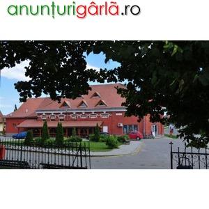 Imagine anunţ Cazare ieftina pensiunea Szekely