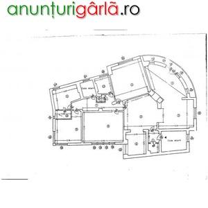 Imagine anunţ VANZARE 5 CAMERE IN VILA ULTRACENTRAL UNIRII - COPOSU