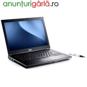 Imagine anunţ Laptop Second Hand DELL Latitude E6410