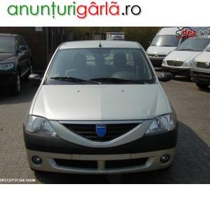 Imagine anunţ Piese Auto logan, Dezmembrari logan, Dezmembrari Dacia LOGAN