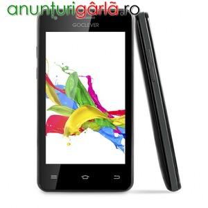 Imagine anunţ smartphone nou