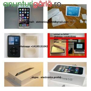 Imagine anunţ Galaxy s6, HTC one M9, Iphone 6+/whatsapp:+14195131042