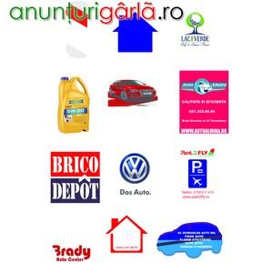 Imagine anunţ Promoveaza afacerea ta prin odorizante auto personalizate