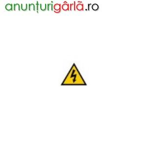 Imagine anunţ electrician autorizat anre enel dosar contract, tablou