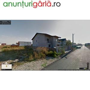Imagine anunţ Lot casa, 600 mp, Cartierul Verde, Sos Alexandria
