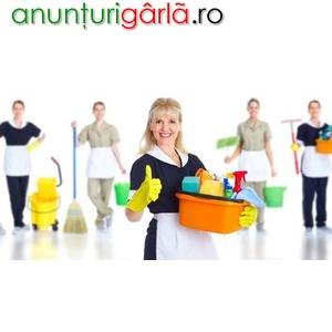 Imagine anunţ Menaj si carmangerie Germania 1300 euro