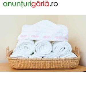 Imagine anunţ OFERTA produse textile