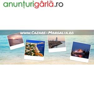 Imagine anunţ Cazare Mangalia 2015 - Preturi Accesibile!