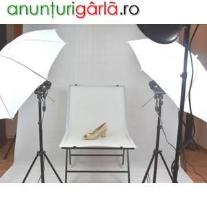 Imagine anunţ Fotografie de produs publicitara, comerciala