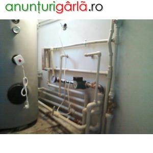 Imagine anunţ Instalator Pipera -Voluntari 0766458309