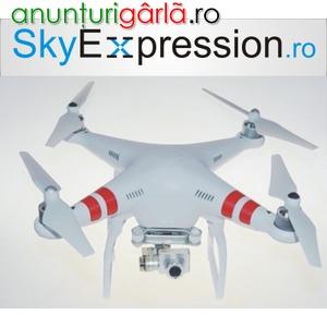 Imagine anunţ Tur virtual 360 grade si filmari cu drona