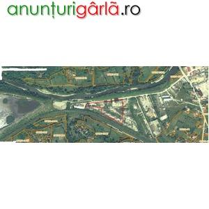 Imagine anunţ Vand teren 14000mp Iscroni, HD