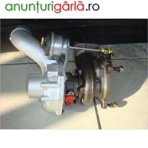 Imagine anunţ Ai turbosuflante defecte, vechi sau functionale? LE CUMPARAM!
